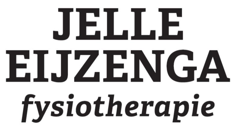 Logo Jelle Eijzenga